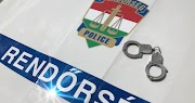 Kábítószer gyanúját keltő anyagot találtak egy autóban Békéscsabán