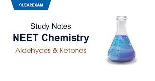 Aldehydes & Ketones
