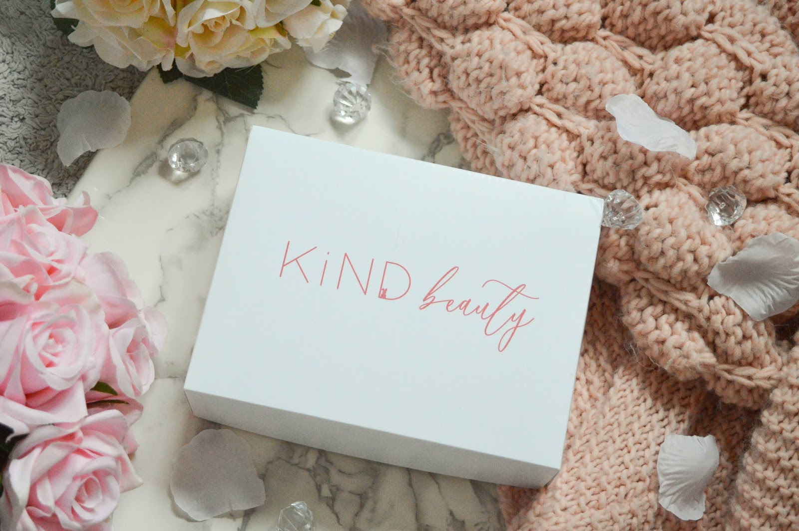Kind Beauty Subscription Box