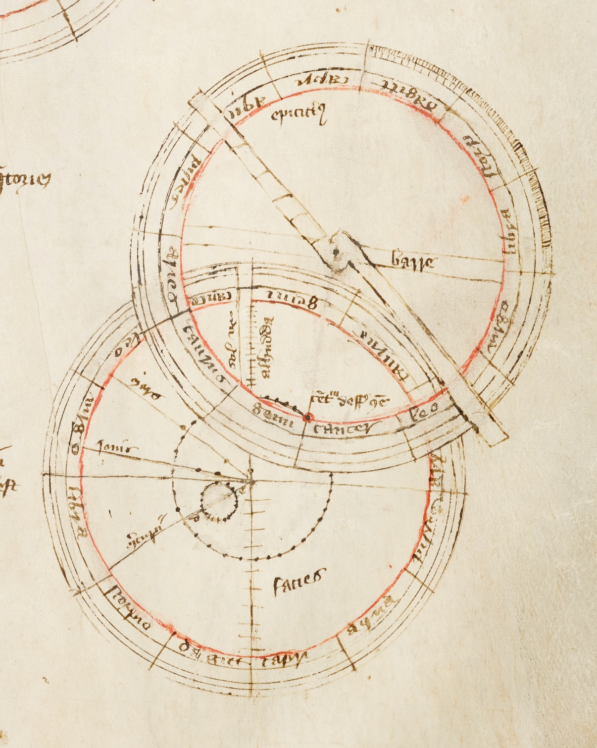 Astrolabe thesis