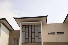 Rumah Murah Baru Siap Huni Asya Cluster Semayang Harga di Bawah Developer