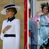 No Contest: Jesse Watters Goes There – Compares Melania vs Michelle with Queen Elizateth (VIDEO)