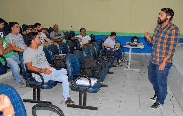 Oficina de Elaboração de Projetos Culturais abre inscrições, em Santa Cruz do Capibaribe