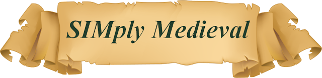 SIMply Medieval