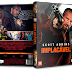 Implacável DVD Capa