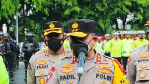 Tiga orang tewas di Kafe RM, Kapolda Metro Jaya Irjen Pol Fadil Imran tetapkan Bripka CS sebagai tersangka