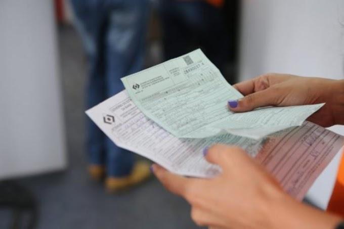 Detran-BA divulga novos prazos para CNH e outros serviços