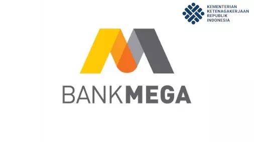 loker Bank Mega terbaru
