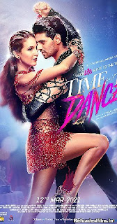 Time To Dance 2021 Full Hindi Movie 480p 720p 1080p Download