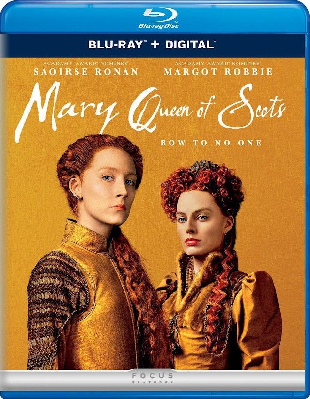 Mary Queen of Scots 2018 x264 720p Esub BluRay Dual Audio English Hindi THE GOPI SAHI