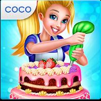 Real Cake Maker 3D - Bake, Design & Decorate Apk Download