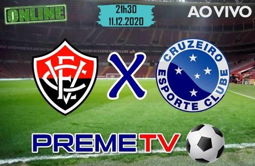 Vitória x Cruzeiro Ao Vivo