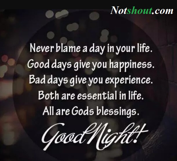 Good night Wishes, Good night pic