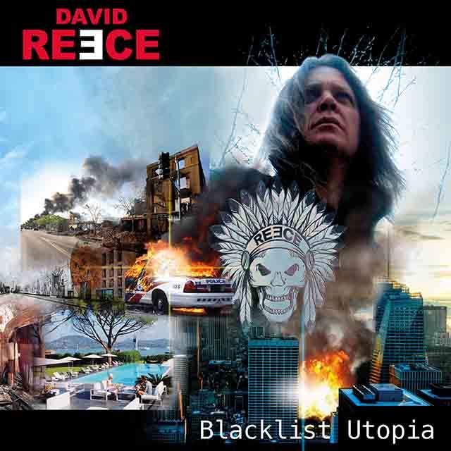 """Ο δίσκος των Reece """"Blacklist Utopia"""""""