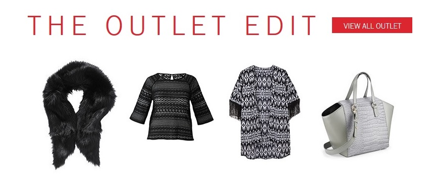 Simply Be Outlet, plus size budget fashion, The Style Guide Blog