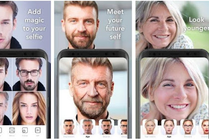 FaceApp Editor for Android  - APK Download