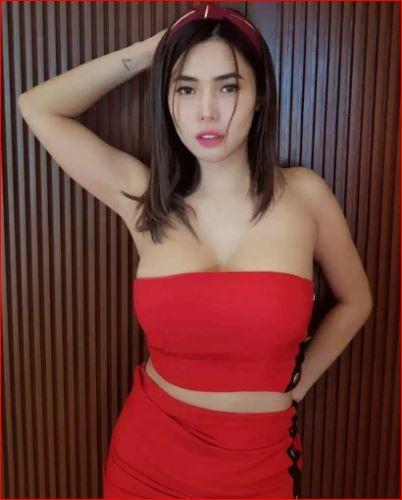 NIGHT LIFE: Cheen Dy Sexy Photo Bikini - Matindi ang Alindog