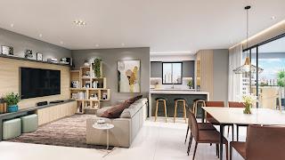 living Villa Traful Residencial