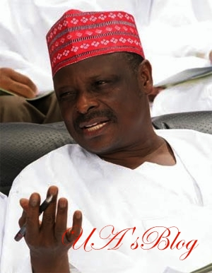 Kwankwaso: I'm Happy Those Who Kidnapped Sanusi Have Decided To Release Him