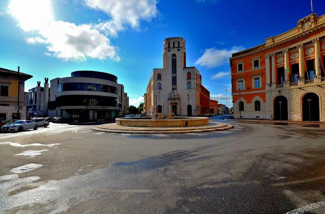 Grosseto, quartiere Pace: affitto-locale-commerciale-Grosseto-studio-medici