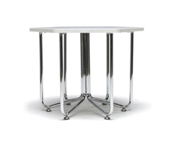 OFM Hex Accent Table