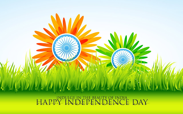 Happy Independence Day Greetings 2016 | 15 August Greetings