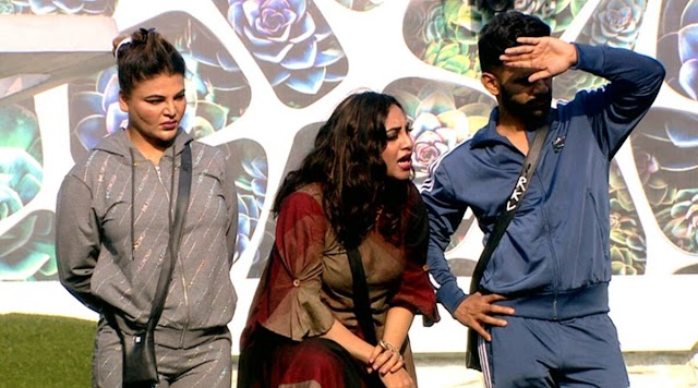 Bigg Boss 14 Most Controversial Scenes, Worst Fights Between Contestants, Greatest Dramas: Check Video