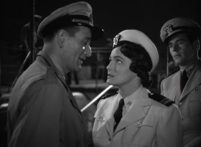 John Wayne, Patricia Neal - La flota silenciosa - Operation Pacific