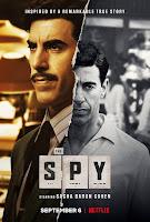 Série de espionagem de Sacha Baron Cohen ganha primeiro trailler