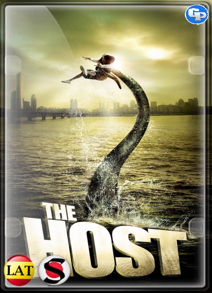 The Host (2006) HD 720P LATINO/COREANO
