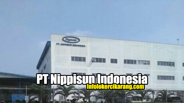 PT Nippisun Indonesia