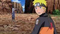 Naruto Shippuuden Episódio 449