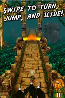 Descargar e instalar Temple Run