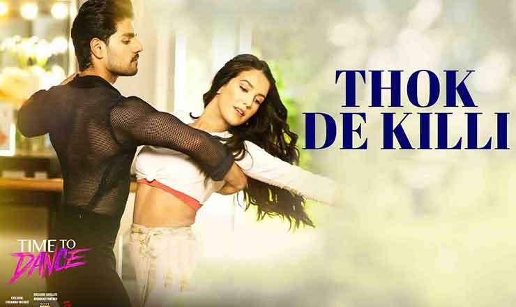 Thok De Killi Lyrics in Hindi