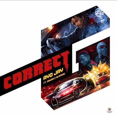 Ayo Jay ft Davido & Olamide – Correct G