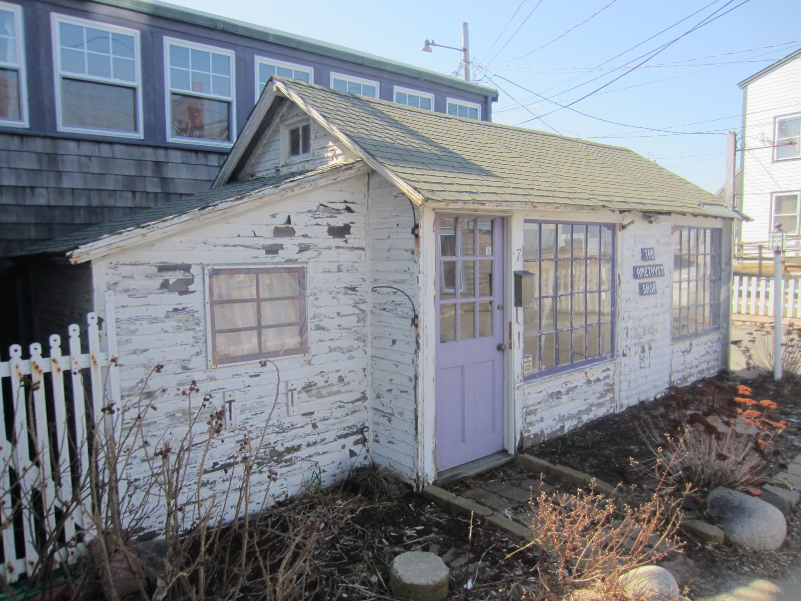 Relaxshacks Ten Really Cool Tiny Houses In Rockport