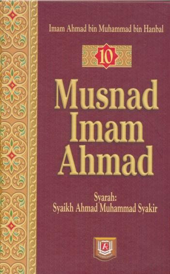 download terjemah musnad imam ahmad jilid