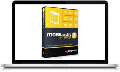 MOBILedit! Enterprise 10.1.0.25985 Full Version