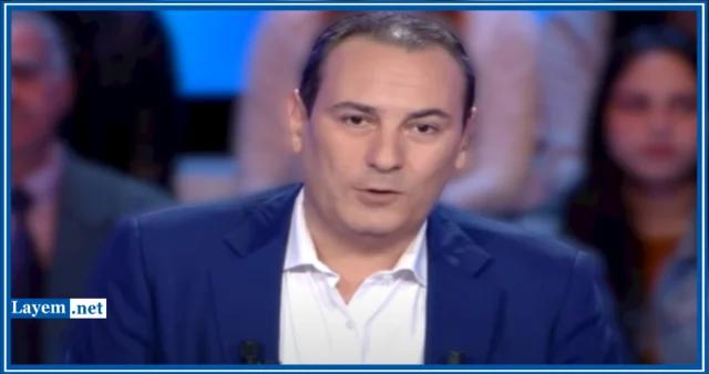 معز بن غربية يعلق على سجن سامي الفهري 8 سنوات  أنا مصدوم