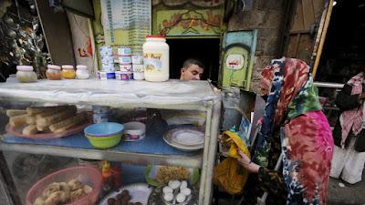 مجاعة اليمن من صنع الإنسان أسوأ ما يمكن