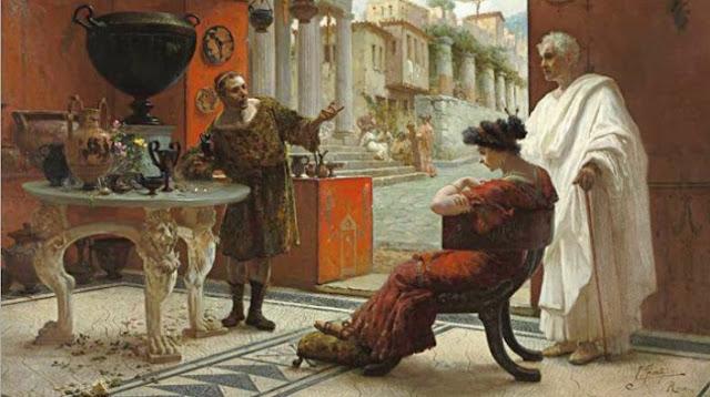 Tutores y curadores sospechosos en el Derecho romano de Justiniano