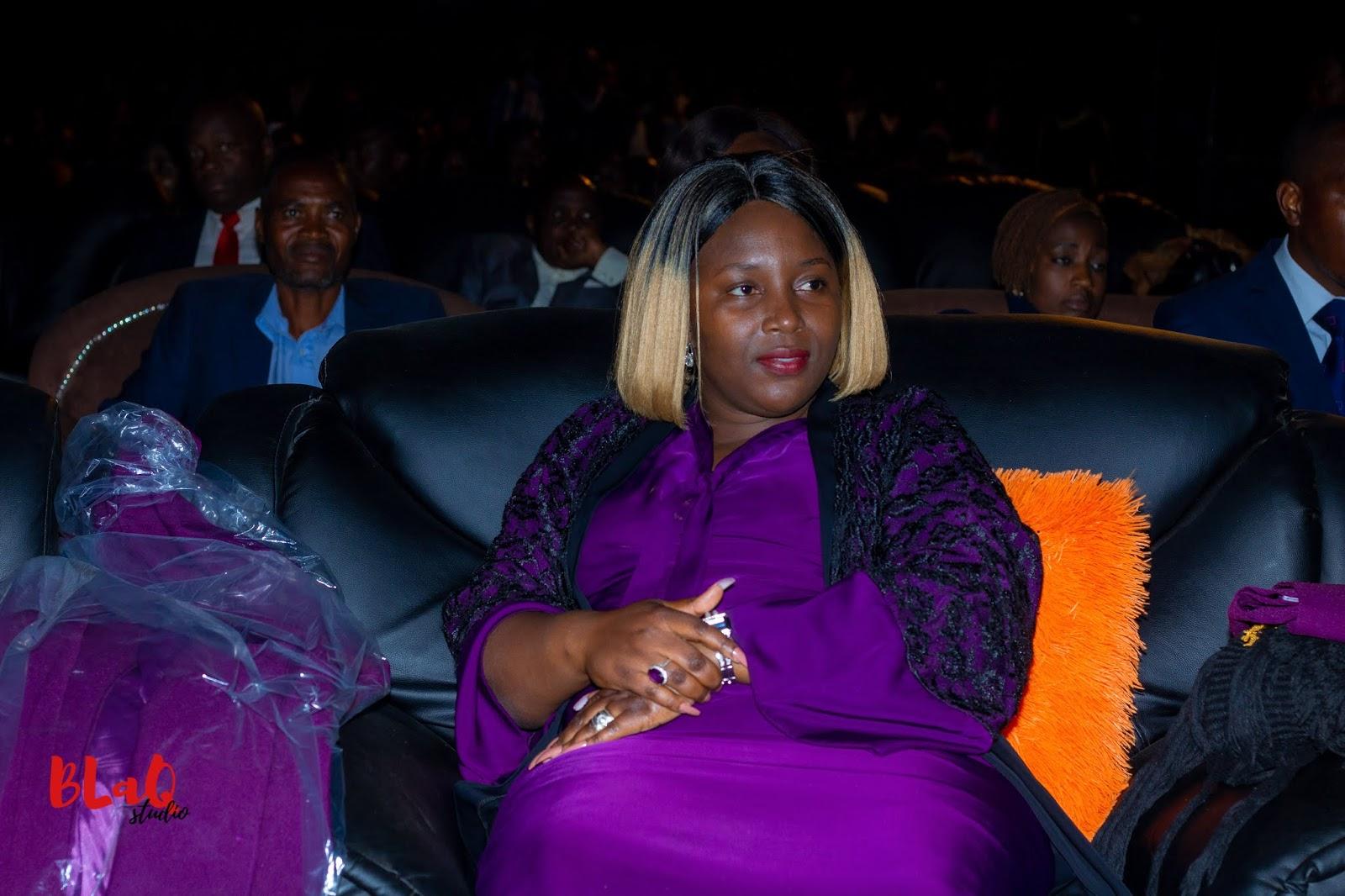 Pastor Anna Tendayi Sibiya