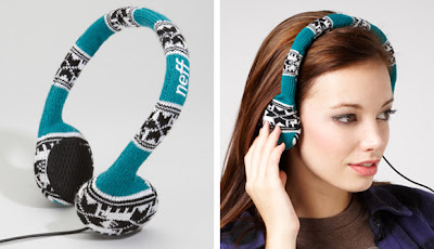 Creative Headphones and Unusual Earphones (15) 9