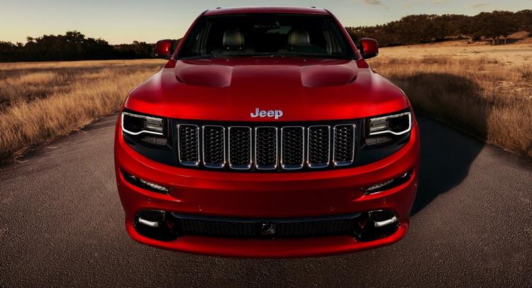 Jeep Grand Cherokee hellcat thawk 4 H Jeep θα βγάλει Grand Cherokee Hellcat με 707 ίππους! Jeep, Jeep Cherokee Hellcat, Jeep Grand Cherokee, Jeep Grand Cherokee Hellcat, zblog