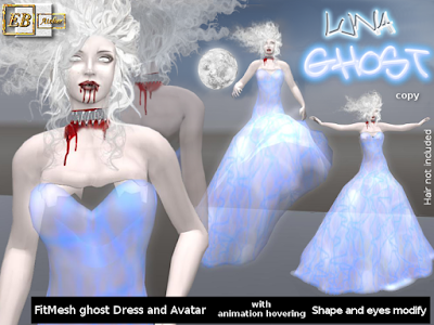 https://marketplace.secondlife.com/p/EB-Atelier-Luna-GHOST-FITMESH-Banshee-AvatarDress-with-hovering-animation-italian-designer/6486522