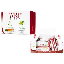Merk teh wrp untuk kesehatan dan diet