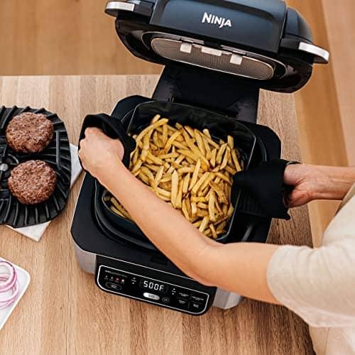 Ninja AG301 Foodi Indoor Electric Grill