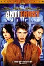 Watch Antitrust (2001) Megavideo Movie Online