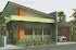 Dijual Rencana Desain Rumah Atap Miring