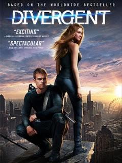 Divergent [2014] [DVDR] [NTSC] [Latino]